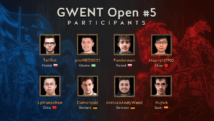 gwent open 5