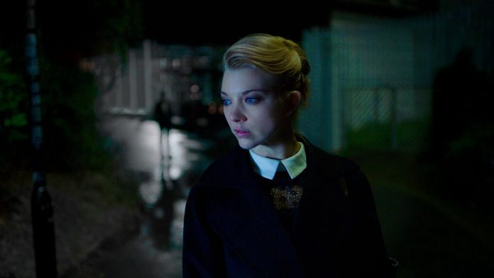 In Darkness Natalie Dormer