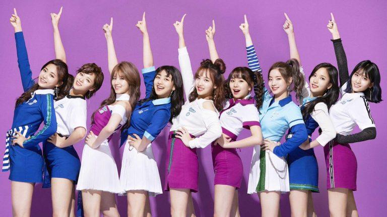 Twice, o grupo da Nação! | Suco Apresenta