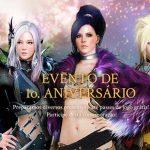black desert online aniversario brasil