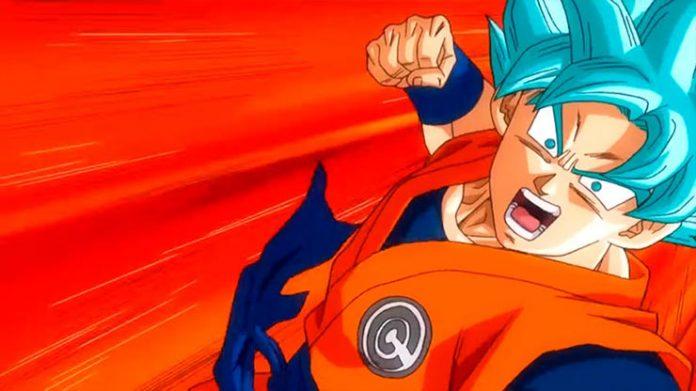 goku dragon ball heroes
