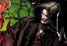 The Witcher - A Maldição dos Corvos