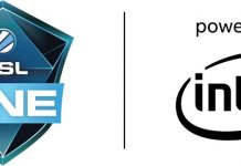 esl one intel