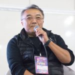 Nelson Sato, CEO da Sato Company