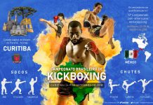 Kickboxing-Cup