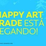 happy art parade