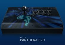 razer panthera evo