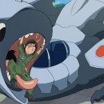 Pilotos de Dragão Hisone to Masotan