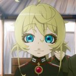 youjo senki The Military Chronicles of a Little Girl