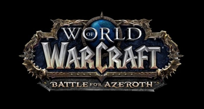 World_of_Warcraft_Battle_for_Azeroth_Logo