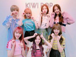 gwsn k-pop