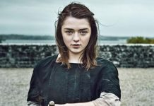 maisie williams arya stark