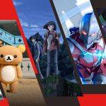 netflix animes 2019