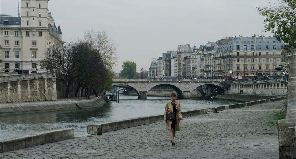 Um Segredo em Paris