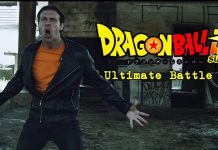 bruno sutter dragon ball super abertura