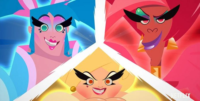 super-drags-NETFLIX