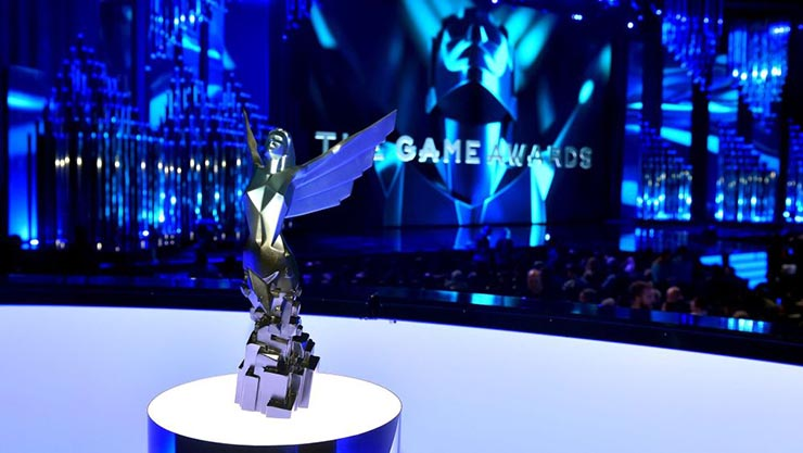 "História e Curiosidades do ""The Game Awards"", o ""Oscar dos Games"" - Suco de  Mangá"
