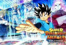 Super Dragon Ball Heroes world mission thumb