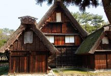 casas japonesas abandonadas