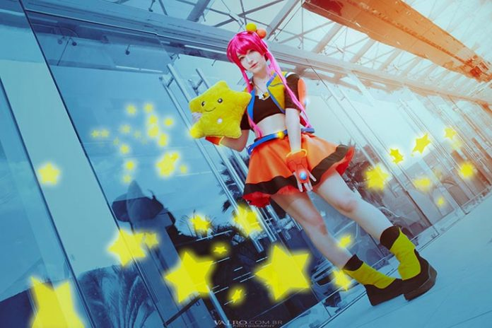 keeki hime maru chan anime friends