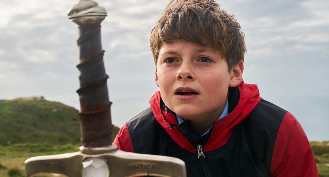 o menino que queria ser rei