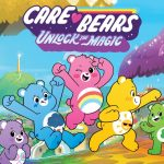 ursinhos carinhosos care-bears-unlock-the-magic-poster-