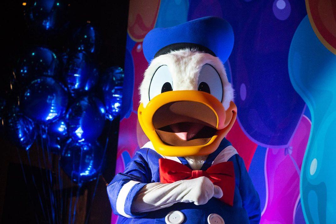 Evento Culturama Disney
