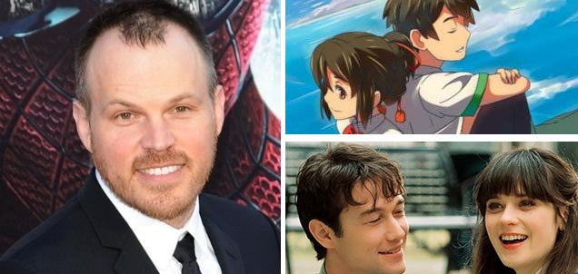 marc webb your name