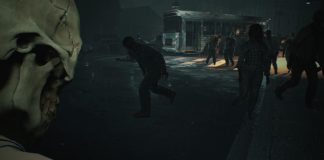 resident evil 2 remake ghost survivors screenshots
