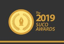 suco awards 2019