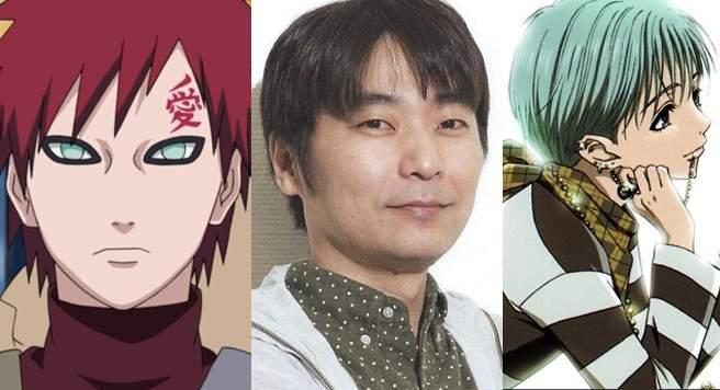 seiyuu Akira Ishida