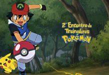 encontro de treinadores pokemon supershopping osasco