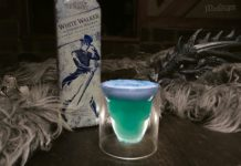 Drink game of thrones - Viserion