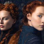 duas rainhas