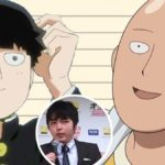 one punch man mob psycho 100 one thumb