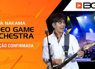 shota nakama video game orchestra bgs 2019