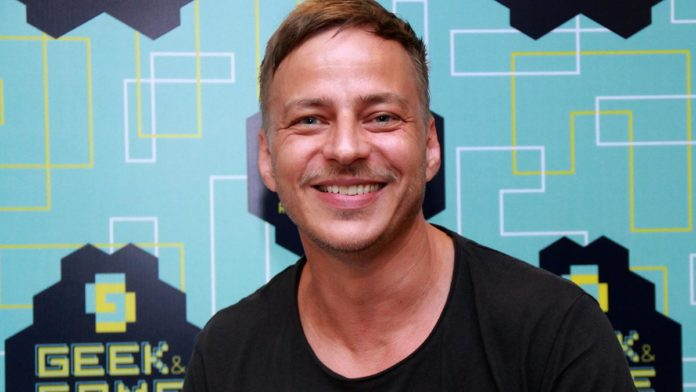 Tom Wlaschiha ggrf 2018