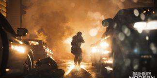 call of duty modern warfare thumb