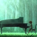 forest of piano no mori