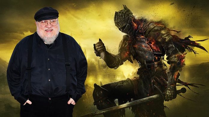 george martin from software
