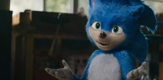 sonic-live action