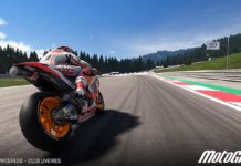 MotoGP19 screenshot