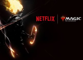 anime de magic netflix