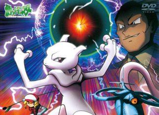 manga mewtwo returns