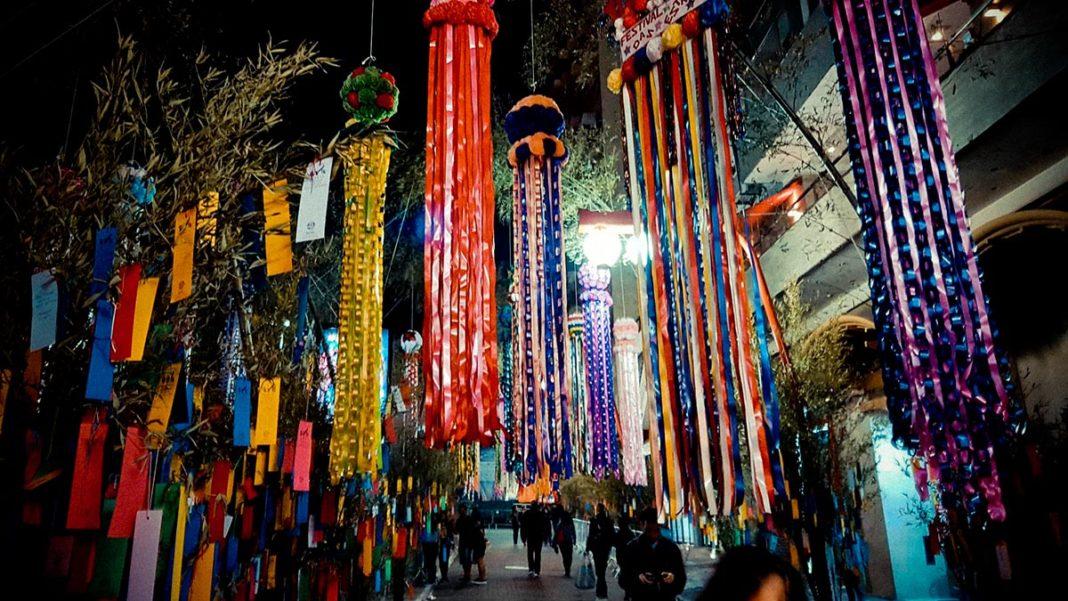 41 edicao tanabata matsuri
