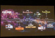 Fase 4 da Marvel