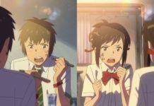 Your Name anime