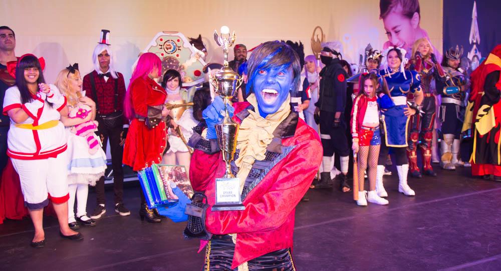akiba cosplay summit 2019
