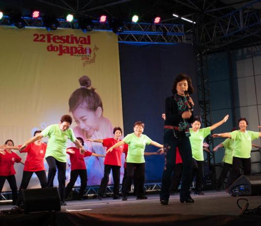 Festival do Japão 2019