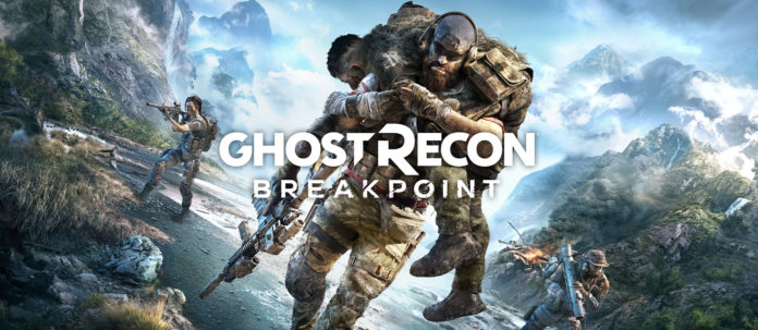 ghost recon breakpoint thumb